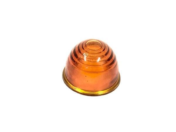 Bilde av Blinklysglass, orange